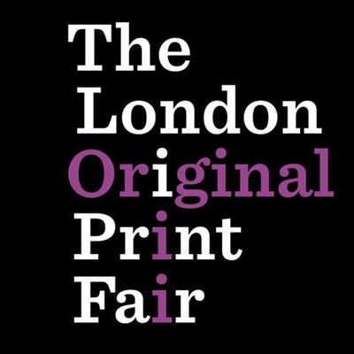 The London Original Print Fair with Jealous Gallery