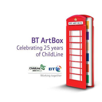 BT Art Box