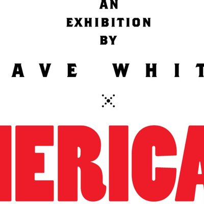 Americana - A London Exhibition