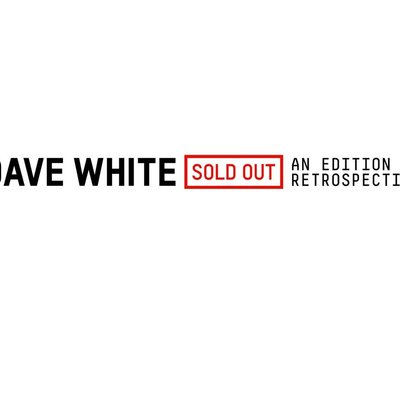 Sold Out - An Edition Retrospective