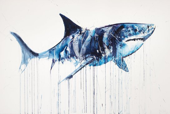 Great White I
