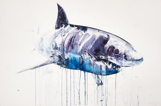 Great White II