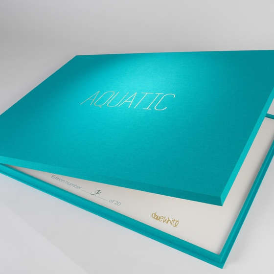 Aquatic Box Set